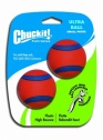 2 x minimíč Chuckit! Ultra Ball Small - 5 cm