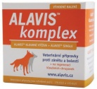 ALAVIS™ KOMPLEX - Kloubní výživa (90 tablet) + Single (60 tablet)